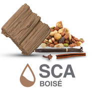 Boisé® Oak Chips - SCA