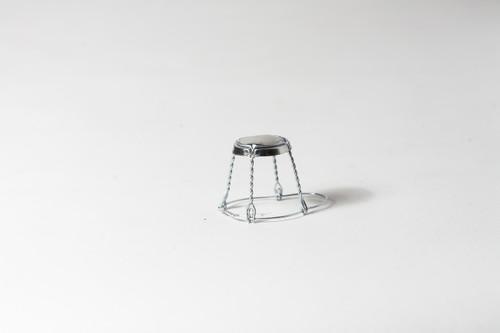 Sparkling Wine Wire Hood (29.3mm)