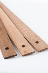 Phenesse™ Medium Long - French Oak Staves, 11mm