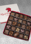 Mayan Collection of all Milk Chocolate Cacao favorites box photo