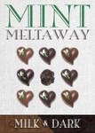 Mint Meltaway Milk 9 Piece Box