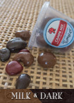 CAMPR Mix Chocolate Tumbled Trail Mix Medium Packaged