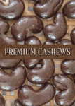 Milk Chocolate Premium Cashews