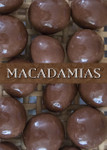 Macadamia Nuts Milk Chocolate