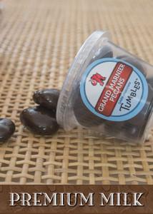 Grand Marnier Pecans Medium Packaged