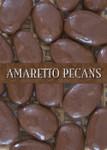 Amaretto Pecans