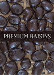 Dark Chocolate Premium Raisins