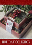 Christmas Truffle Collection - 13 pieces includes mini bow