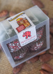 Badger Truffles 4pc boxed from top