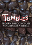 Tumbles premium mixed milk chocolate covered berries and nuts