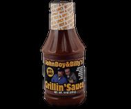 Sauce - Hot & Spicy | Case (6)
