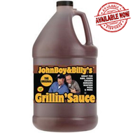 Sauce Gallons | Case (4)