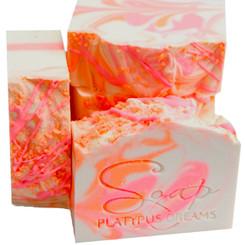 Sweet Sugar Gourmet Soap (Original)
