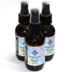Sacred Journey Body Oil