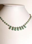 """Tiffany Blue"" Necklace"
