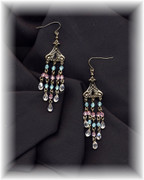 Fairy Tale Chandelier Earrings