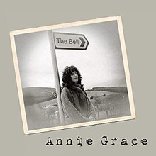"Celtic CD - ""The Bell"" - Annie Grace"