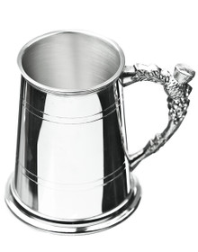 Thistle Handle Tankard