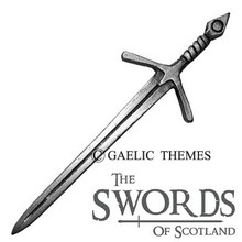 The Wallace Collection - West Highland Battle Sword - C-KPSOS04