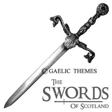 The Wallace Collection - State Sword - C-KPSOS06