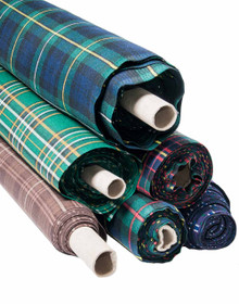 Marton Mills 16oz Wool Tartan Cloth
