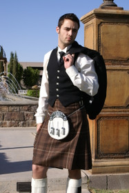 Scottish Made Kilts : American & Canadian Tartans