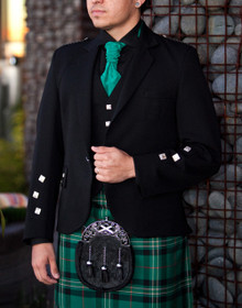 Scottish Made Kilts: Irish|Tartans