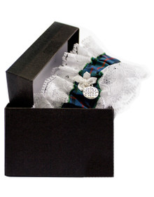 Tartan Garters (One Size Fits Most)