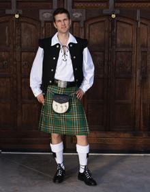 Highlander Package - (without kilt)