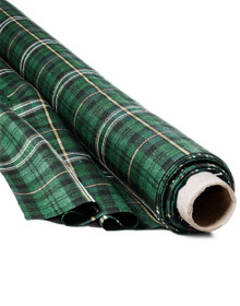 Irish County Tartan Cloth - House of Edgar