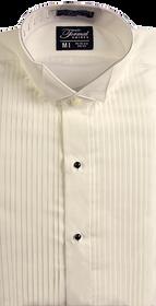 Ivory Tux Shirt