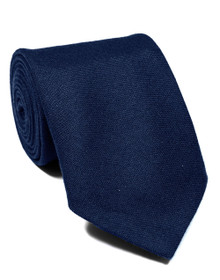 Navy Blue ‰ÛÒ Wool Windsor