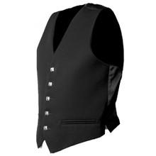 Prince Charlie 5 Button Vest
