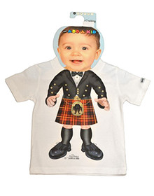 Prince Charlie Onesie/T-Shirt