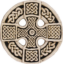 Manx Wheel Cross