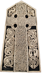 Aberlemno Cross Slab