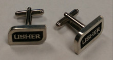 Usher Cuff Links