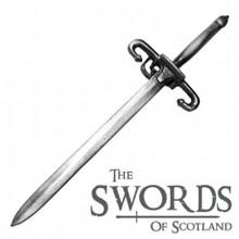 The Wallace Collection - Wallace Sword - WSOS001