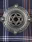 Star of Time Brooch - 5/2/2016/10 image