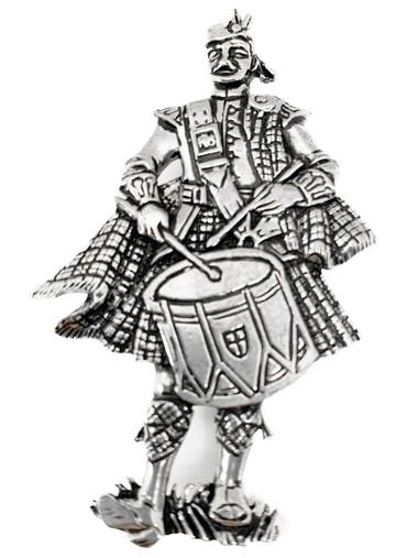 Highland Drummer - SSP 7/7/2015/11a Image