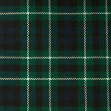 Graham of Montrose Modern 16 oz Tartan 3.3 yards