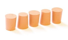 Rubber Stock Stoppers - M16