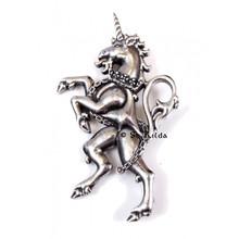 Scottish Unicorn Kilt Pin - C-FKPUNI