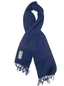 Maban of Scotland Wool Scarf