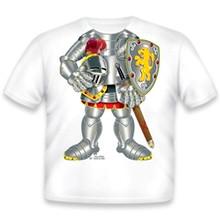 Knight Onesie/T-Shirt