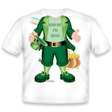 Leprechaun Onesie/T-Shirt
