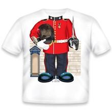 British Guardsman Onesie/T-Shirt
