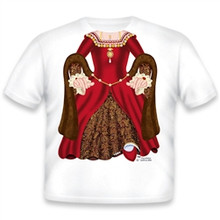 Queen Onesie/T-Shirt