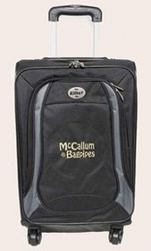 Bagpiper Backpack Trolley Case