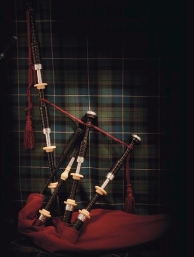 Duncan MacRae SL1 Pipes
